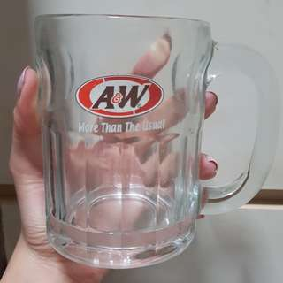 A&W Root Beer Float Mug (11cmx8cm)