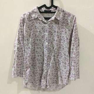Flower shirt's