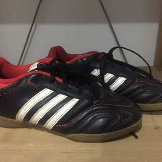 f806daa376a Adidas Kids Futsal Shoe