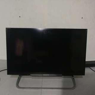 Sony 24吋 LED Internet IDTV KDL-24W600A
