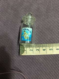 🚚 小小玻璃瓶