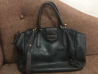 Marc by Marc Jacobs 2 way Leather Bag