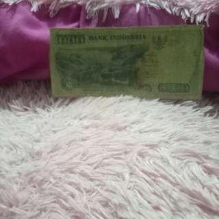 Uang jadul 1000