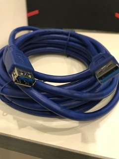 USB CABLE( 5metre long)