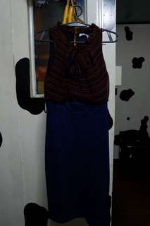 Formal Fitted Dress