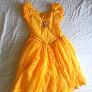Disney Princess Belle Costume / Dress
