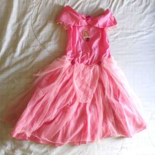 Disney Princess Aurora Costume / Dress