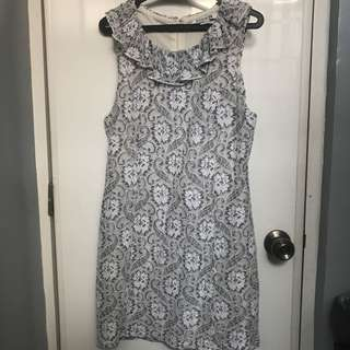 Forever 21 Lace Dress - PreLoved