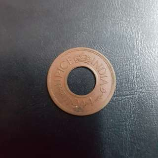 Indian Old Coin3