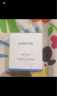 Laneige Trial Kit (4 Item)