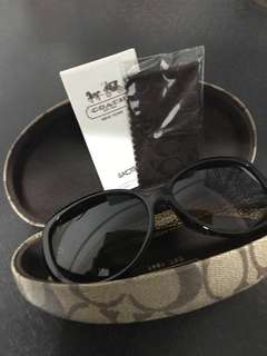 Coach Sunglasses / Shades