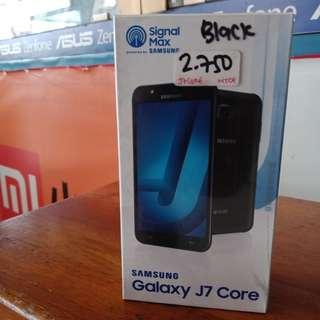 Samsung Galaxy J7 Core bisa cicilan murah.