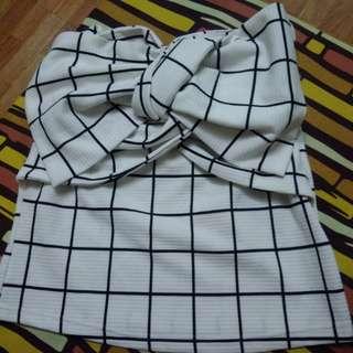 Elegant and chic skirt