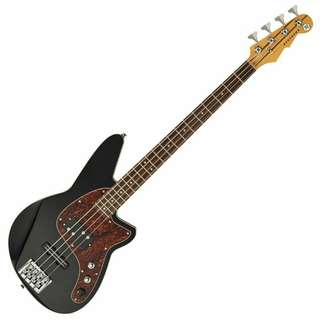 Bass Guitar: reverend Decision bass