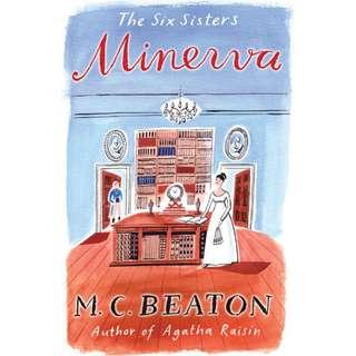 Minerva (Marion Chesney)