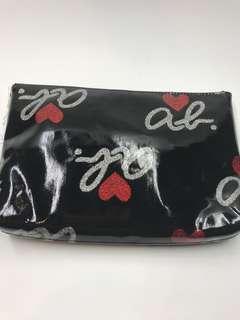 Agnes' B 化妝包 全新購自巴黎 保證真品