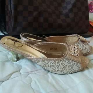Sabato Sandals