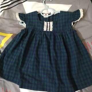 Baby Dress 10mon.