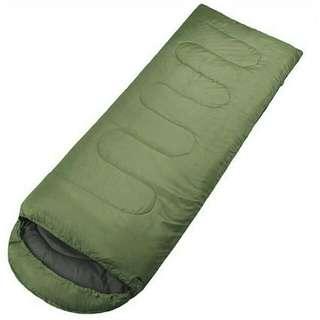 Outdoor Envelope Type Sleeping Bag