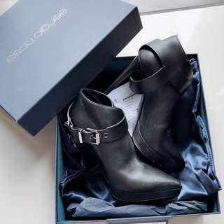 Sergio Rosie Ankle Boots