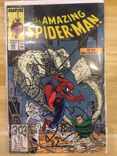 Marvel Amazing Spider-Man #303