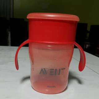 Avent Sippy Cup