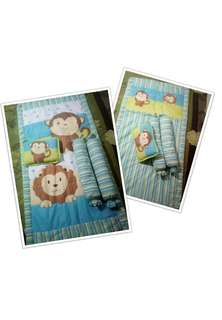 Complete Baby Beddings