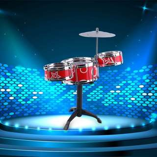 (Preorder) musical toy drum