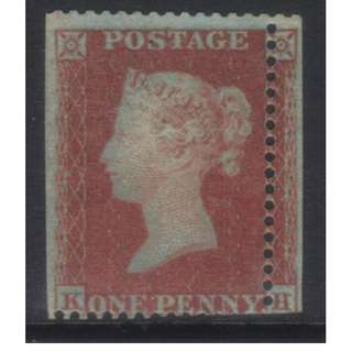 GB QV 1854-1857 SG22 USED CAT £90 BL564