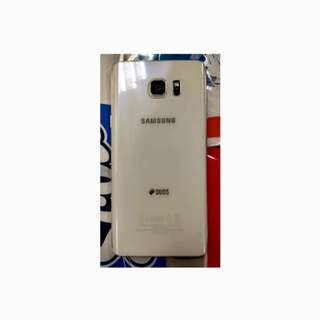 Samsung Note 5 WhIte Pearl up for grab!