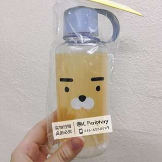 Kakaofriends Water Bottle 380ml