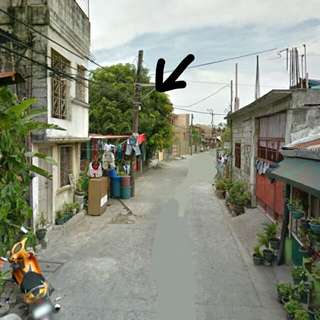 LOT for Sale at Pamplona Uno Las Piñas