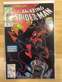 Marvel The Amazing Spider-Man #310