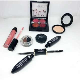 Paket hemat makeup