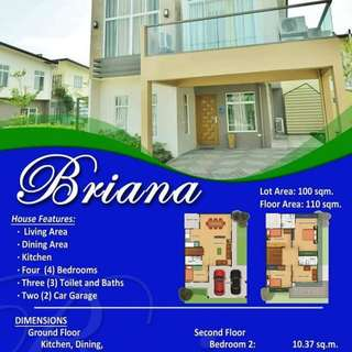 House and Lot at affordable price