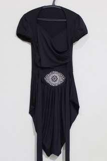 Black Dress Unbranded