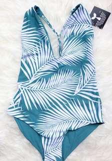 Swimwear onepiece