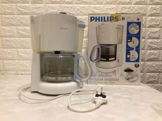 Philips Coffee Maker 1.3L