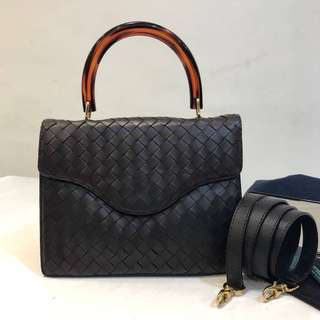 Authentic Bottega Kelly Bag
