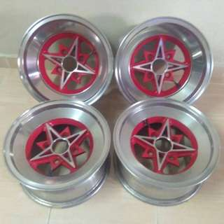 "sport rim star shark 14"" (old skool)"