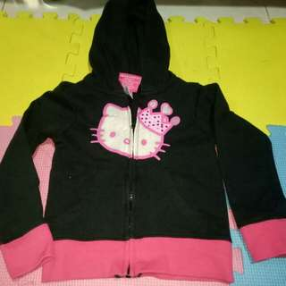Hello Kitty Jacket(12-18Months)
