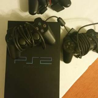 #easter20 Playstation 2