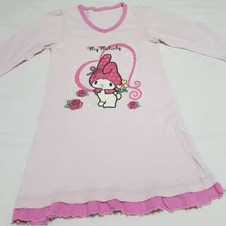 Cute my melody pjs