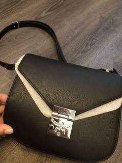 Preloved MCM bag for sale