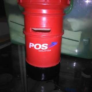 Tabung Pos Malaysia