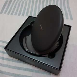 Samsung wireless covertible charger