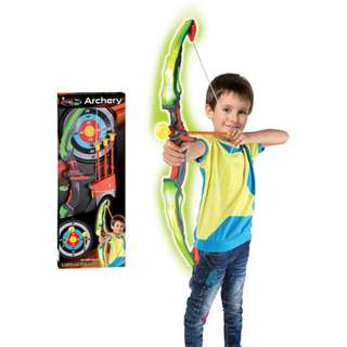 Archery Set Bow Arrow Set Sports Toy and Hunting Series