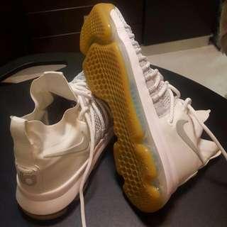 FS/FT Nike Zoom KD9 Elite Size8