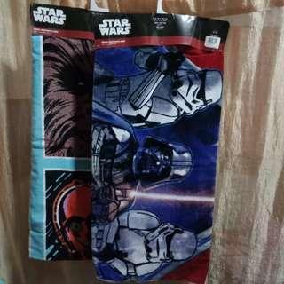 Star Wars Towel Original