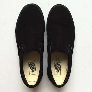 Vans Slip-on Triple Black